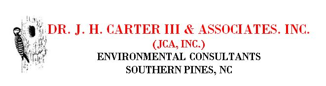 Dr. J.H. Carter, III & Associates, Inc